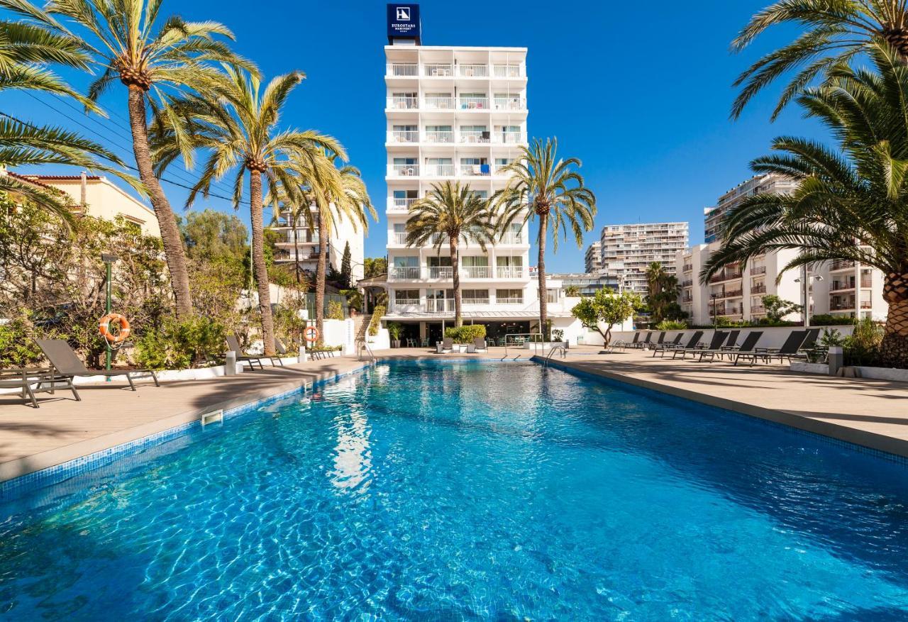 Hotels In El Terreno Majorca