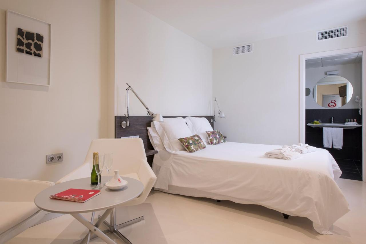 boutique hotels cadiz provinz  233