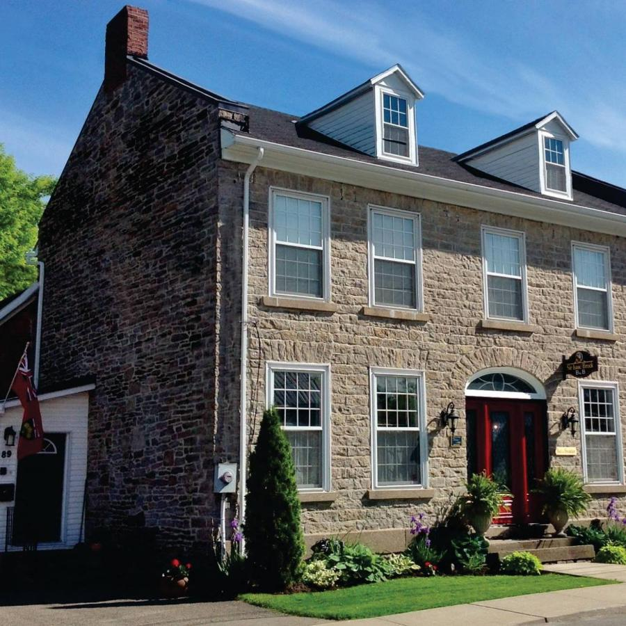 Bed And Breakfasts In Johnstown Ontario