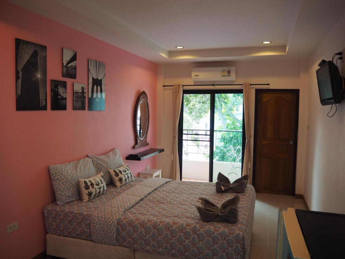 Hotels In Ban Hang Ta Duk Rayong Province