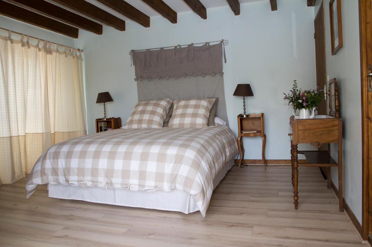 Bed And Breakfasts In Rezay Centre