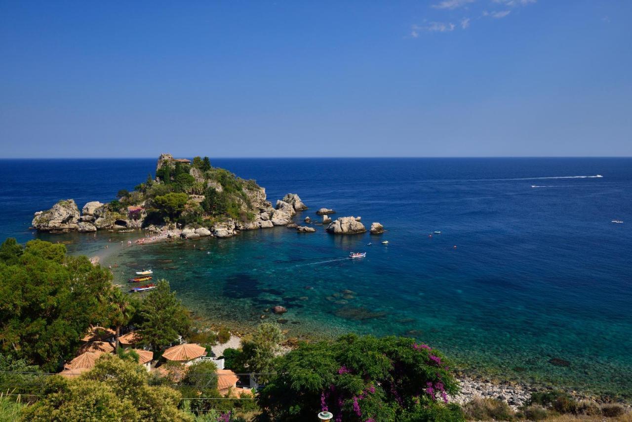 Resorts In Antillo Sicily