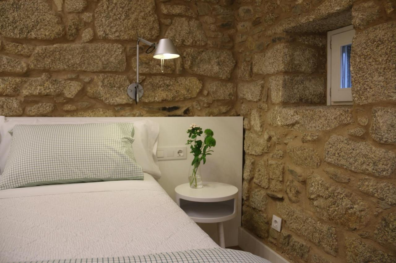 Casa Do Vilar, Santiago de Compostela, Spain - Booking.com