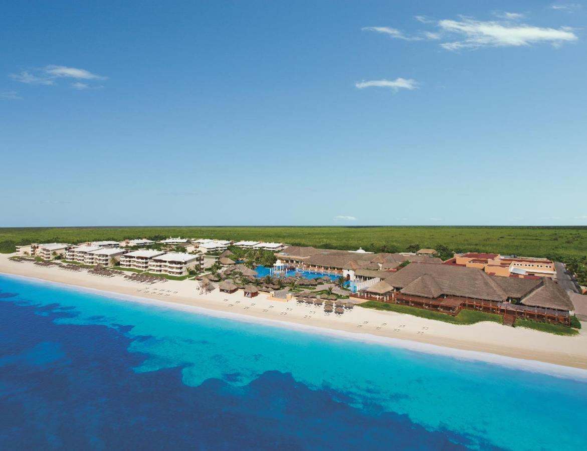 Resorts In Puerto Morelos Quintana Roo