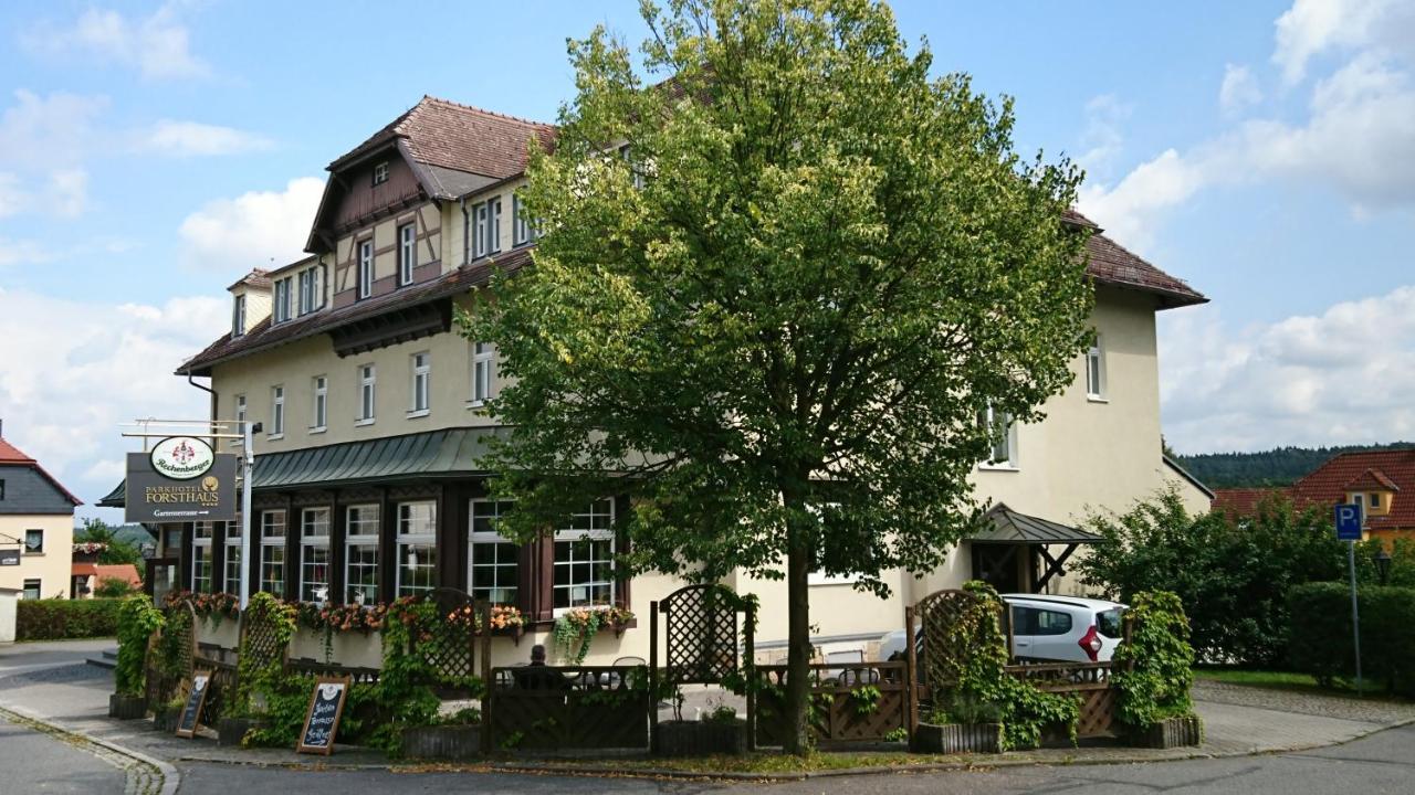 Parkhotel Forsthaus (Deutschland Tharandt) - Booking.com