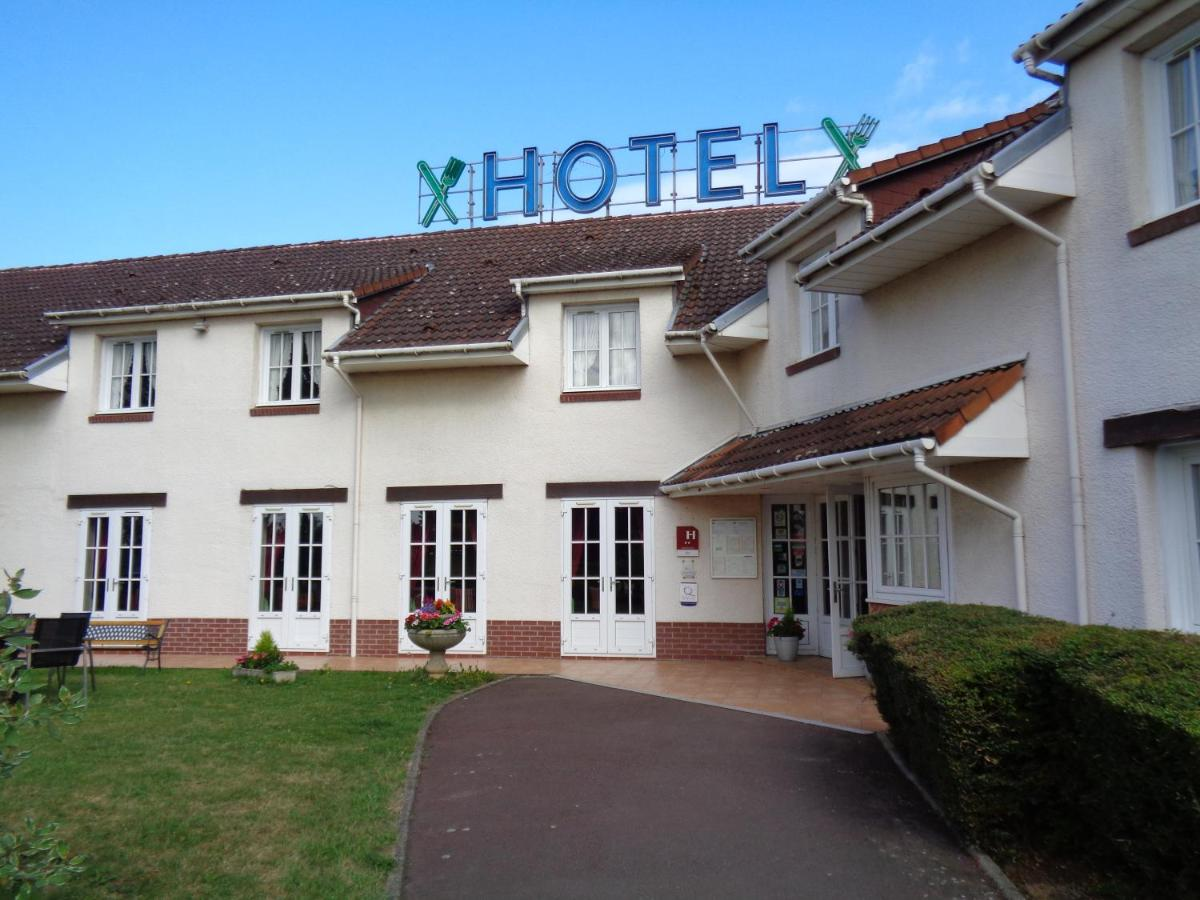 Hotels In Saint-aubin Nord-pas-de-calais