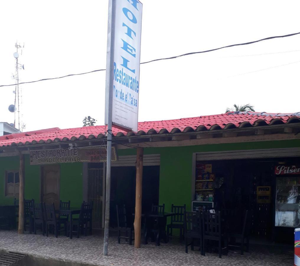 Hotels In El Totumo Antioquia