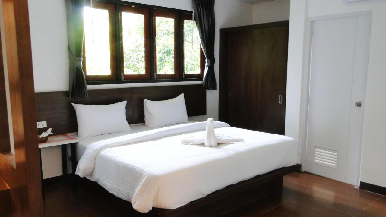 Resorts In Thung Song Nakhon Si Thammarat
