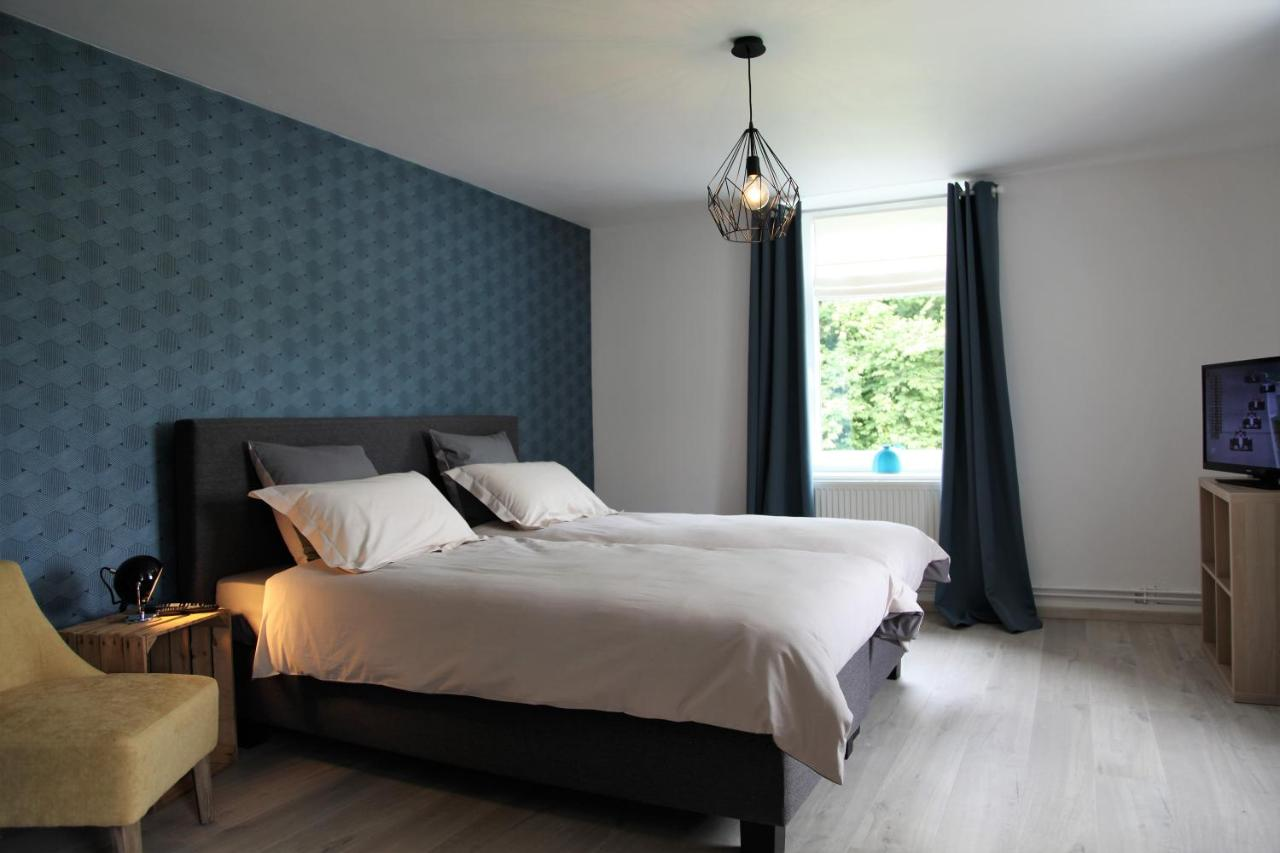 Bed And Breakfasts In Burnenville Liege Province
