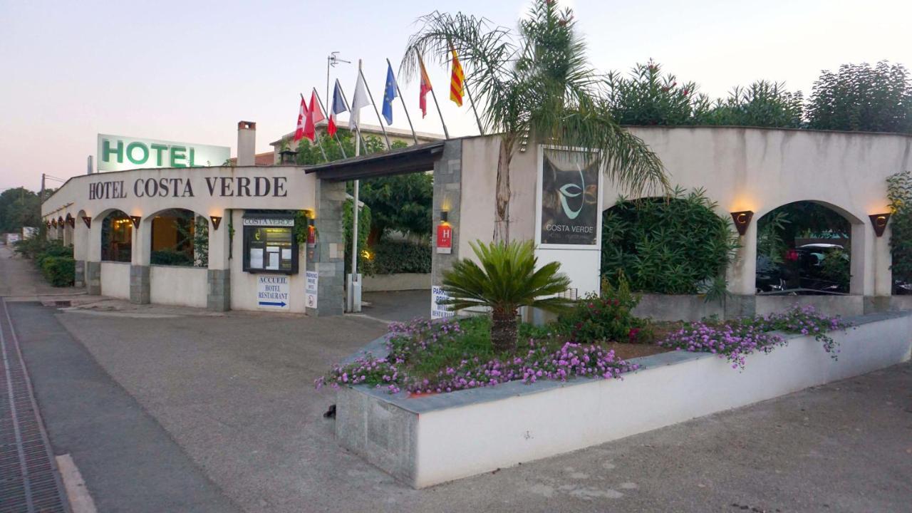 Hotels In Ortale Corsica