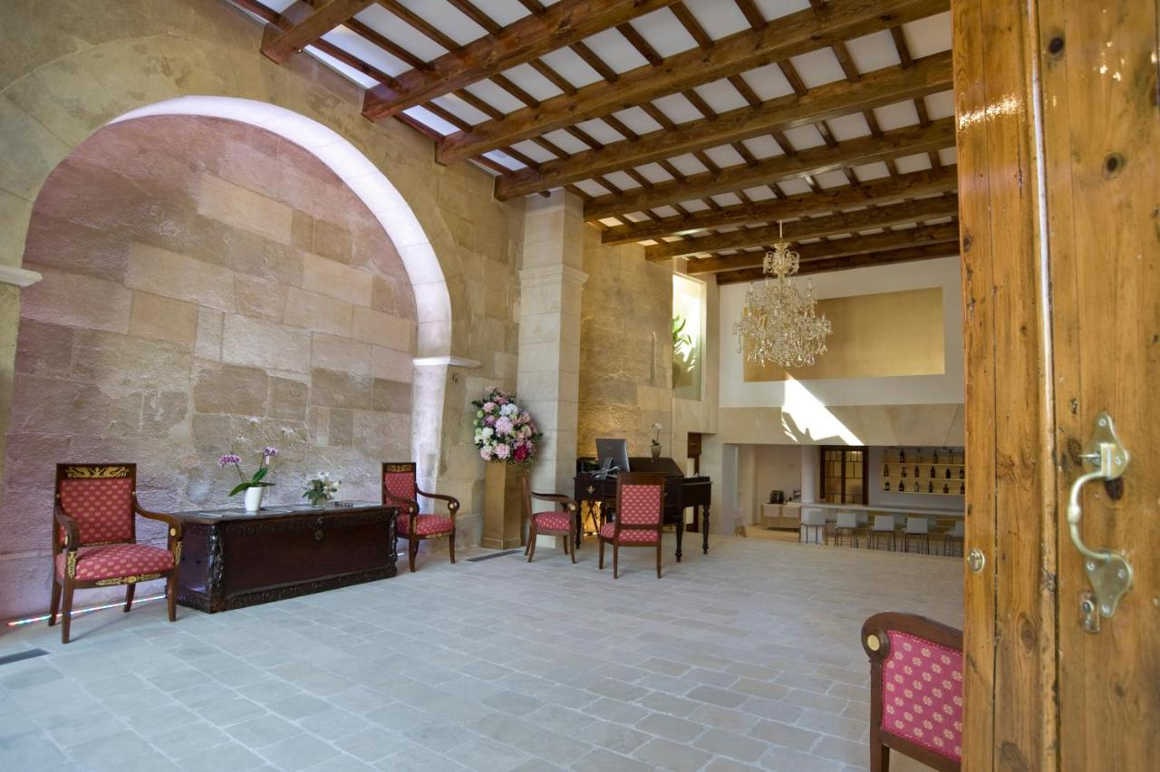 boutique hotels menorca  275