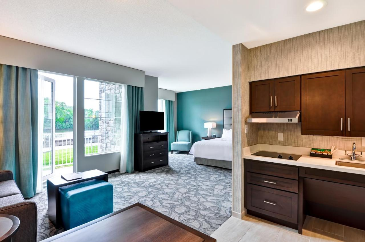 Hotel Homewood Suites By Hilton Schenectady, NY - Booking.com