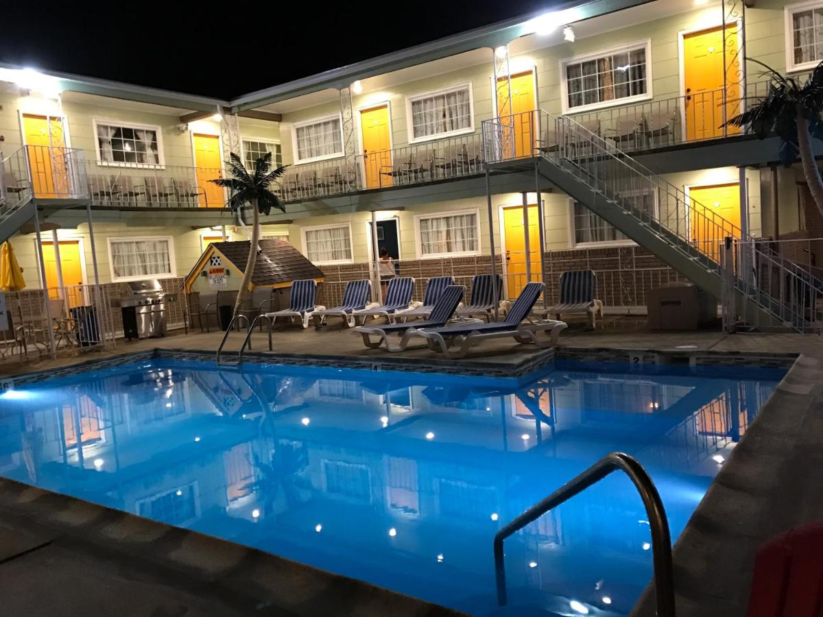 Hotels In Del Haven New Jersey