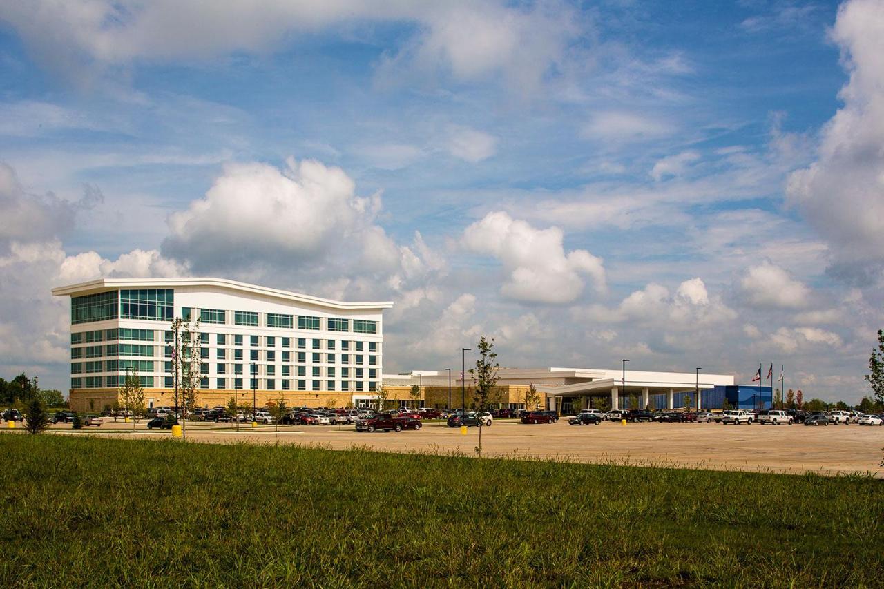 Rhythm City Casino & Resort, Davenport, IA - Booking.com