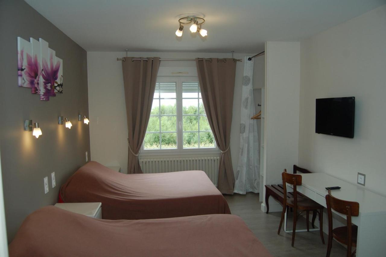 Hotels In Ploujean Brittany