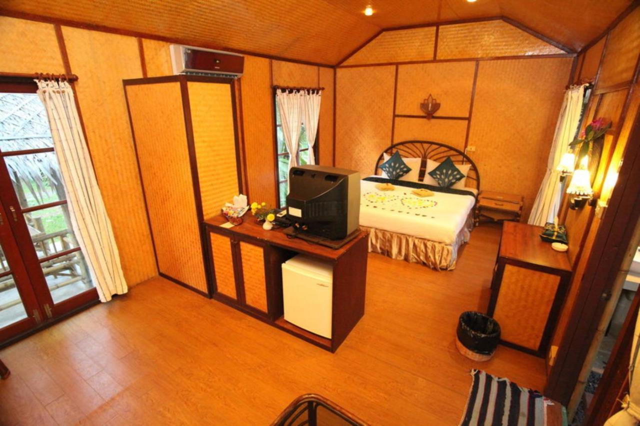 Resorts In Mae Nam Koh Samui