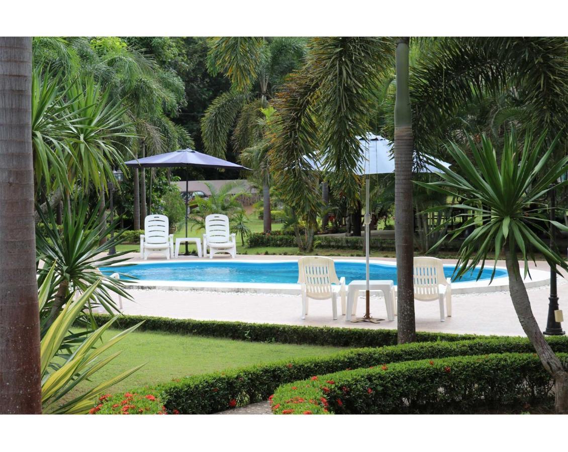 Resorts In Sai Yok Kanchanaburi Province
