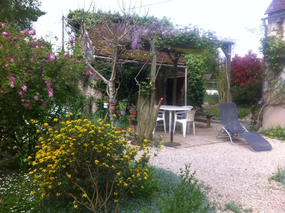Bed And Breakfasts In Paroy-sur-tholon Burgundy