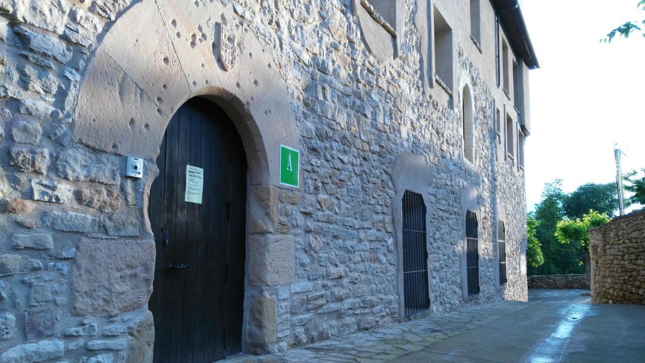 Hostels In Enate Aragon