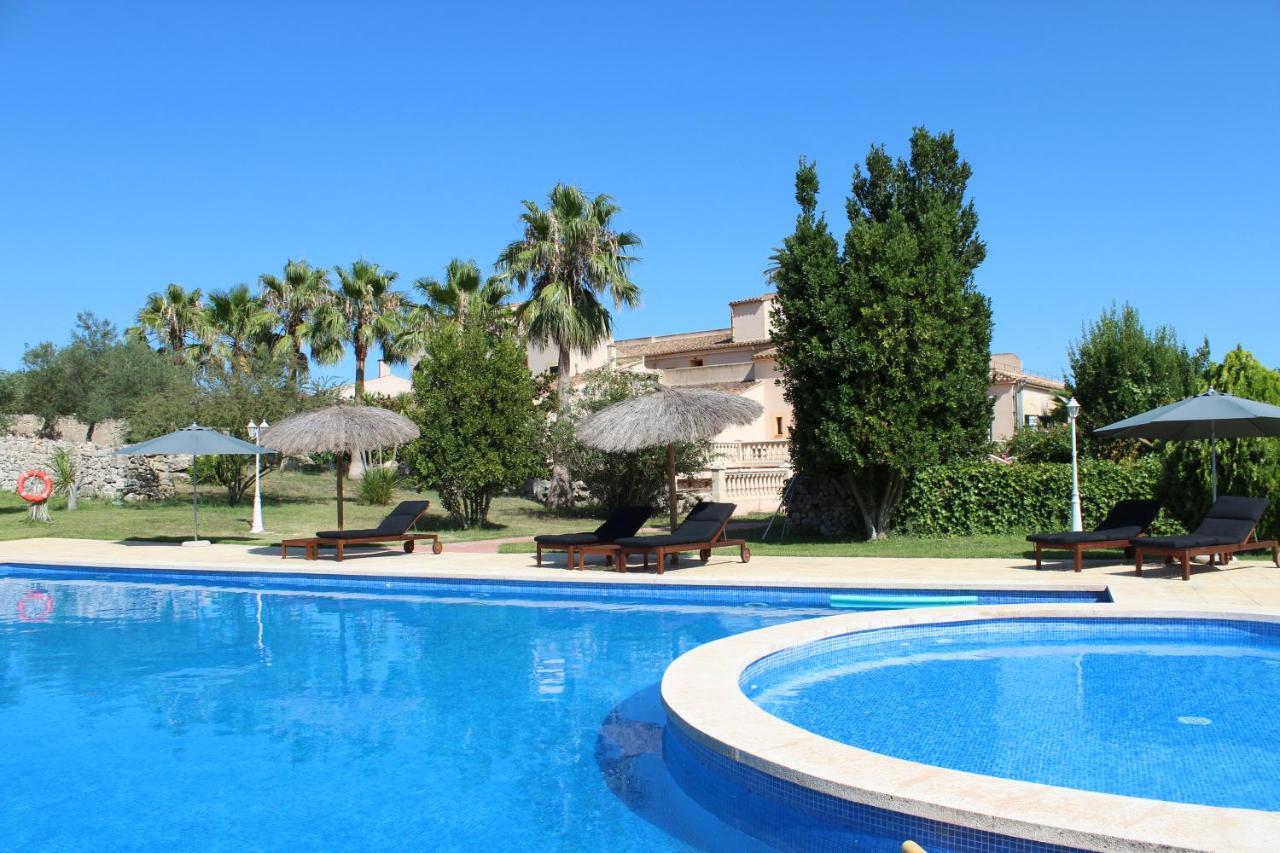Hotels In Sineu Majorca