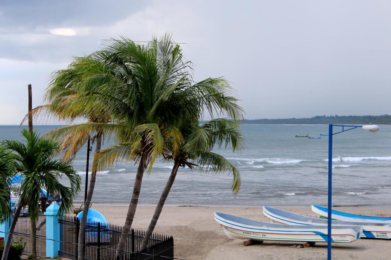 Hotels In La Boquita Carazo Region
