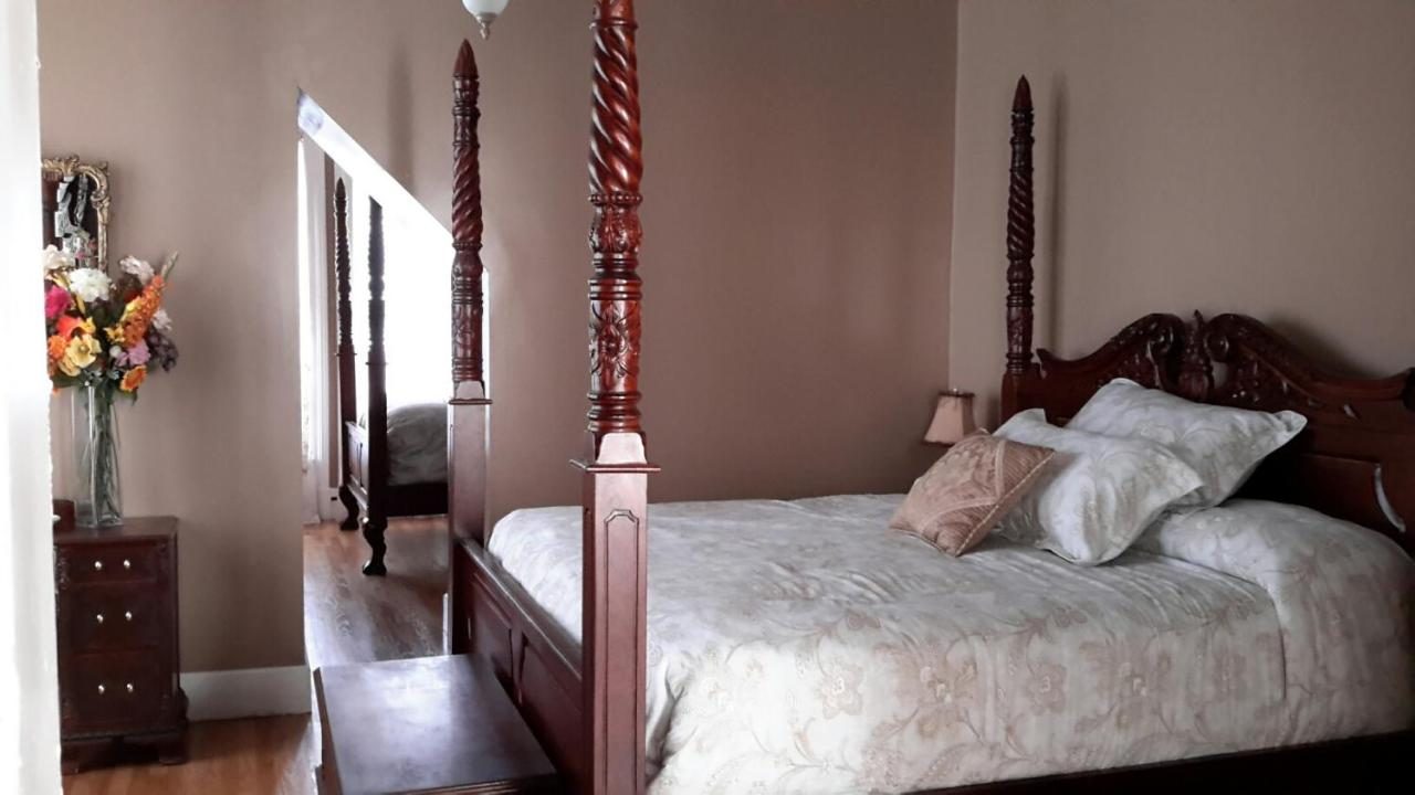 Bed And Breakfasts In Clawson Michigan
