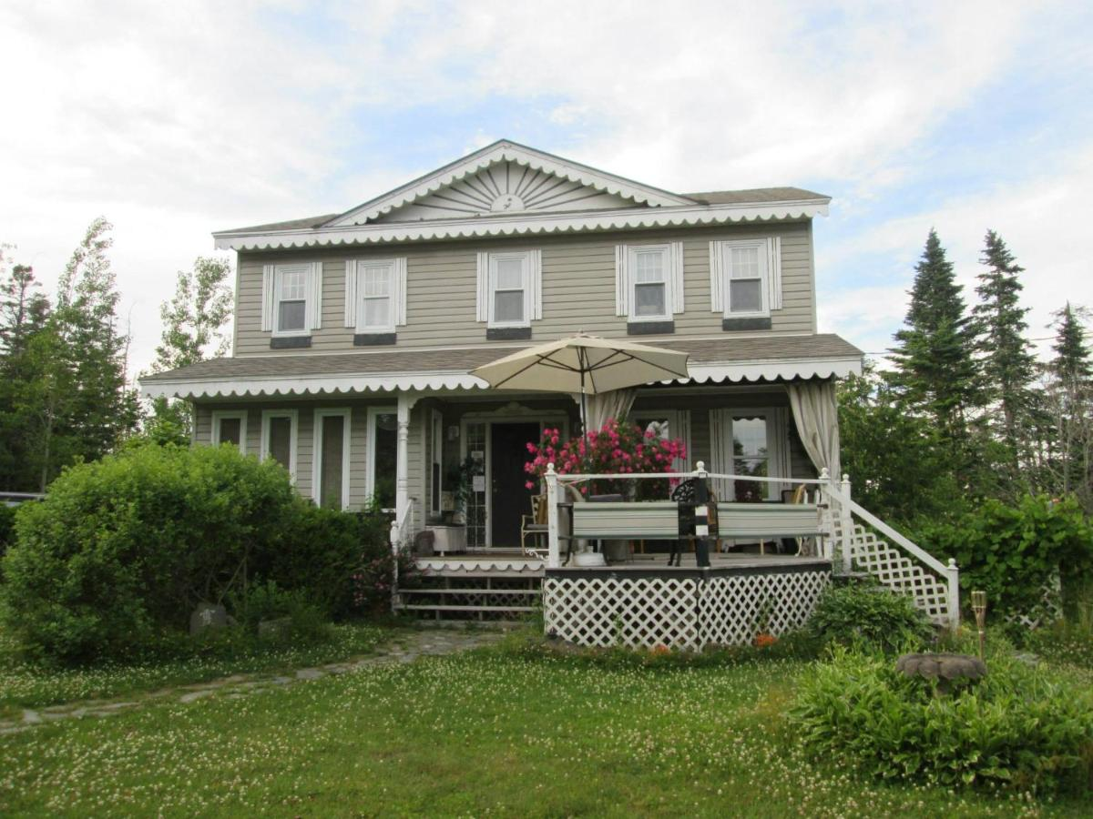 Bed And Breakfasts In Head Of Jeddore Nova Scotia