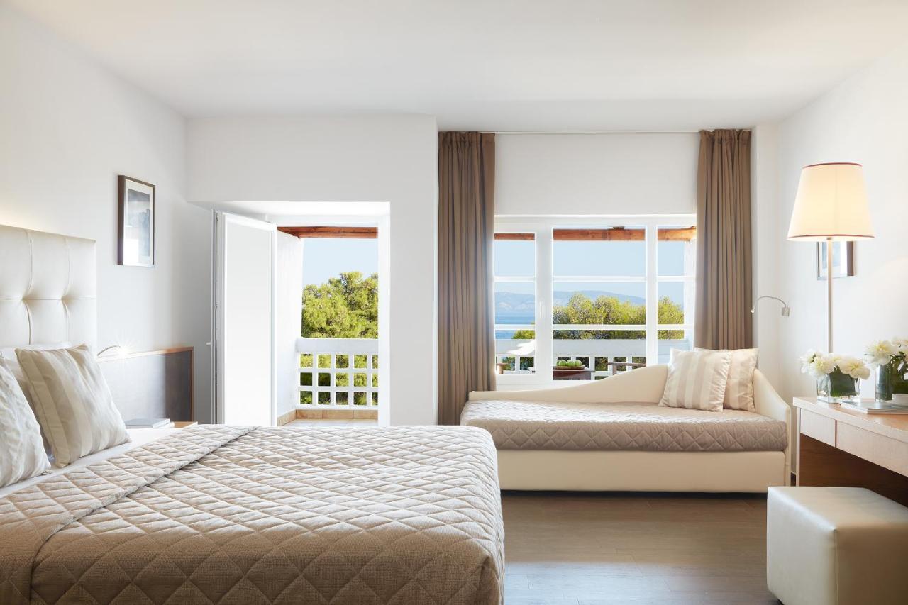 hydra beach resort greece