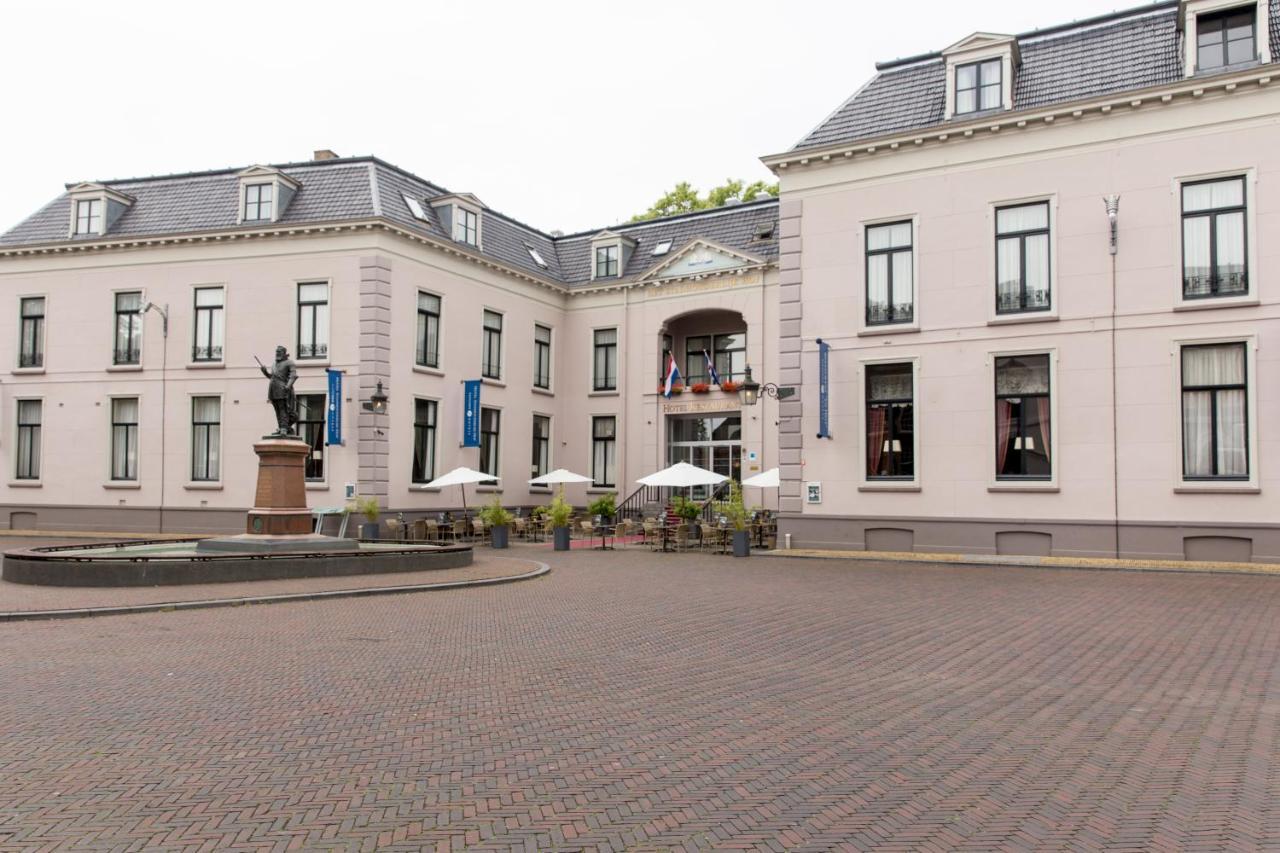 Fletcher Hotel Paleis Stadhouderlijk Hof Leeuwarden Updated  # Expo Muebles Wtc D'Europe