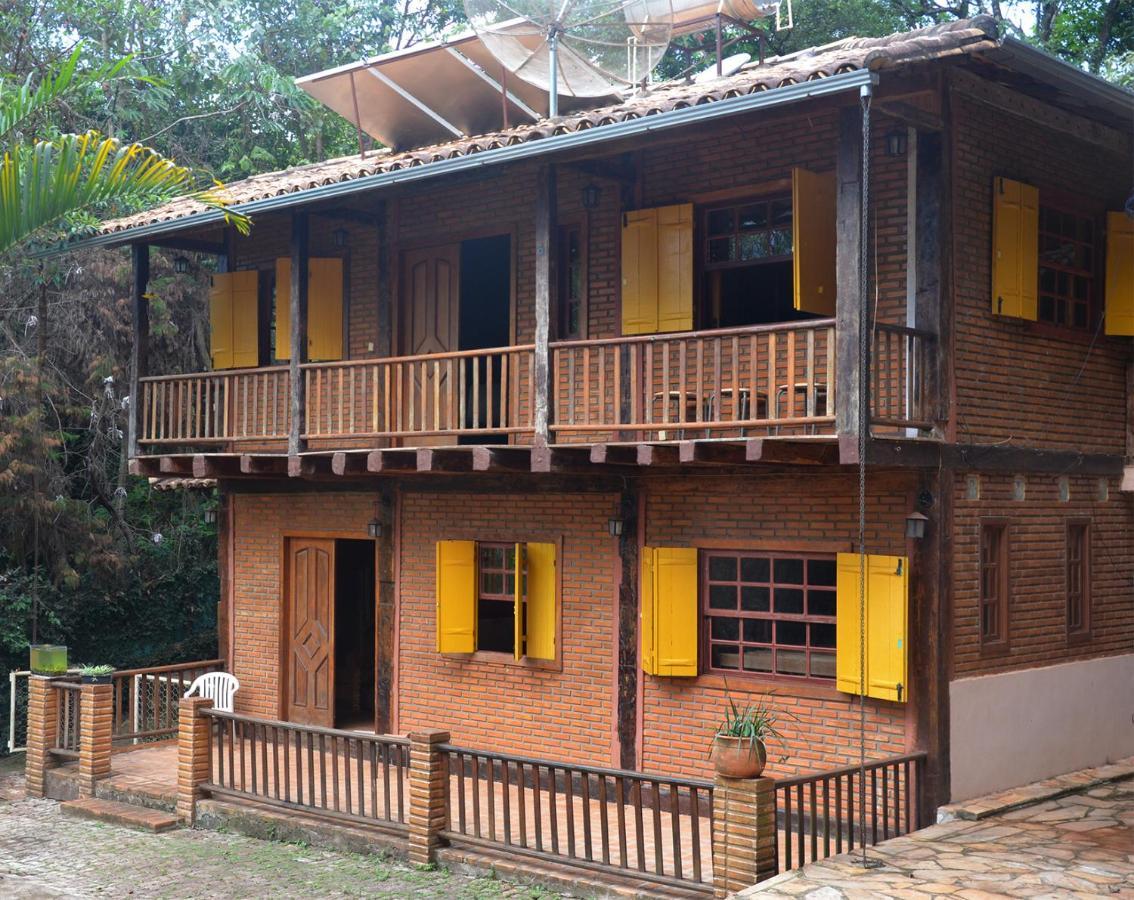 Hostels In Lagoa Dos Ingleses Minas Gerais