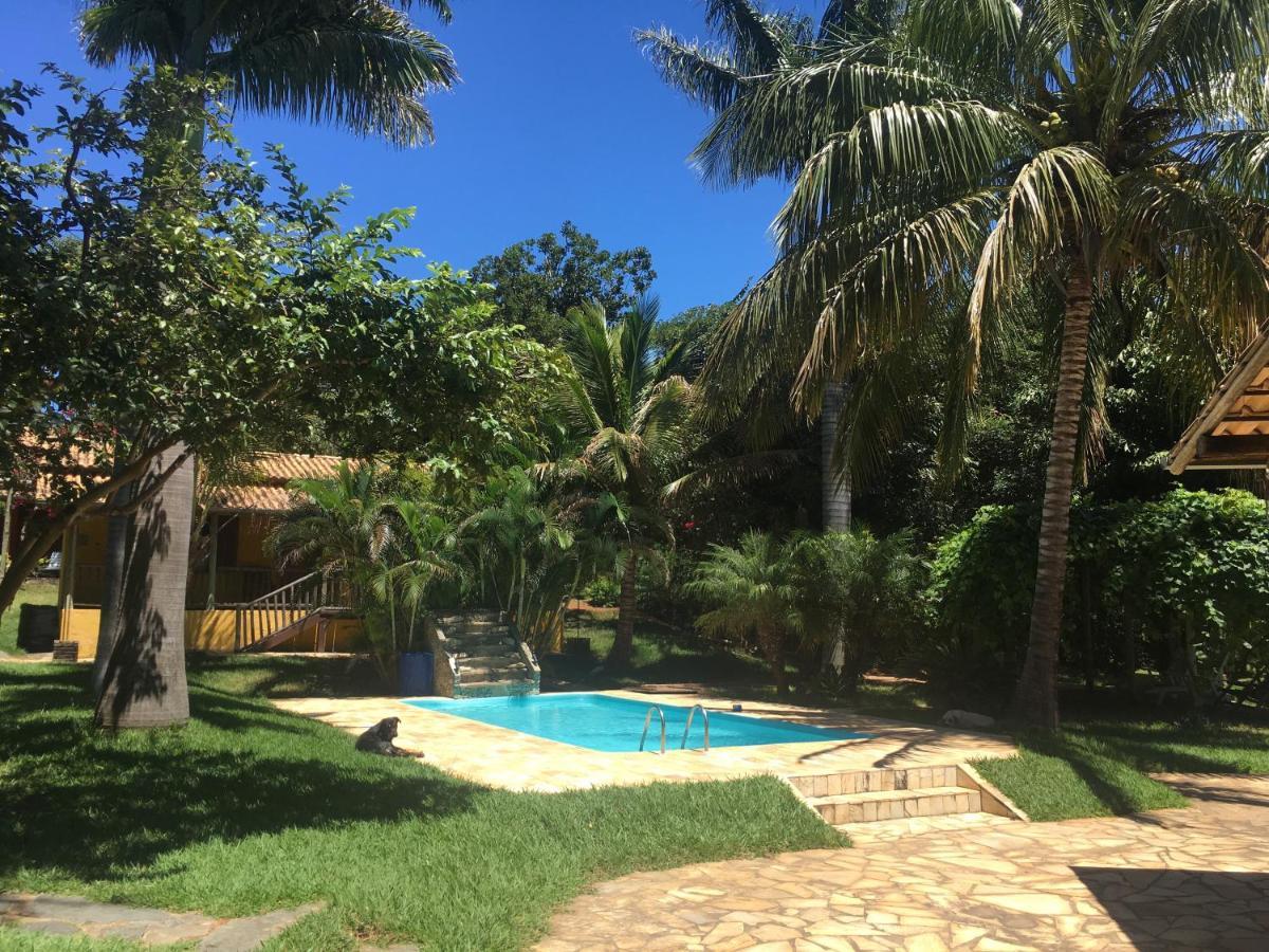 Hotels In Serra Do Cipo Minas Gerais