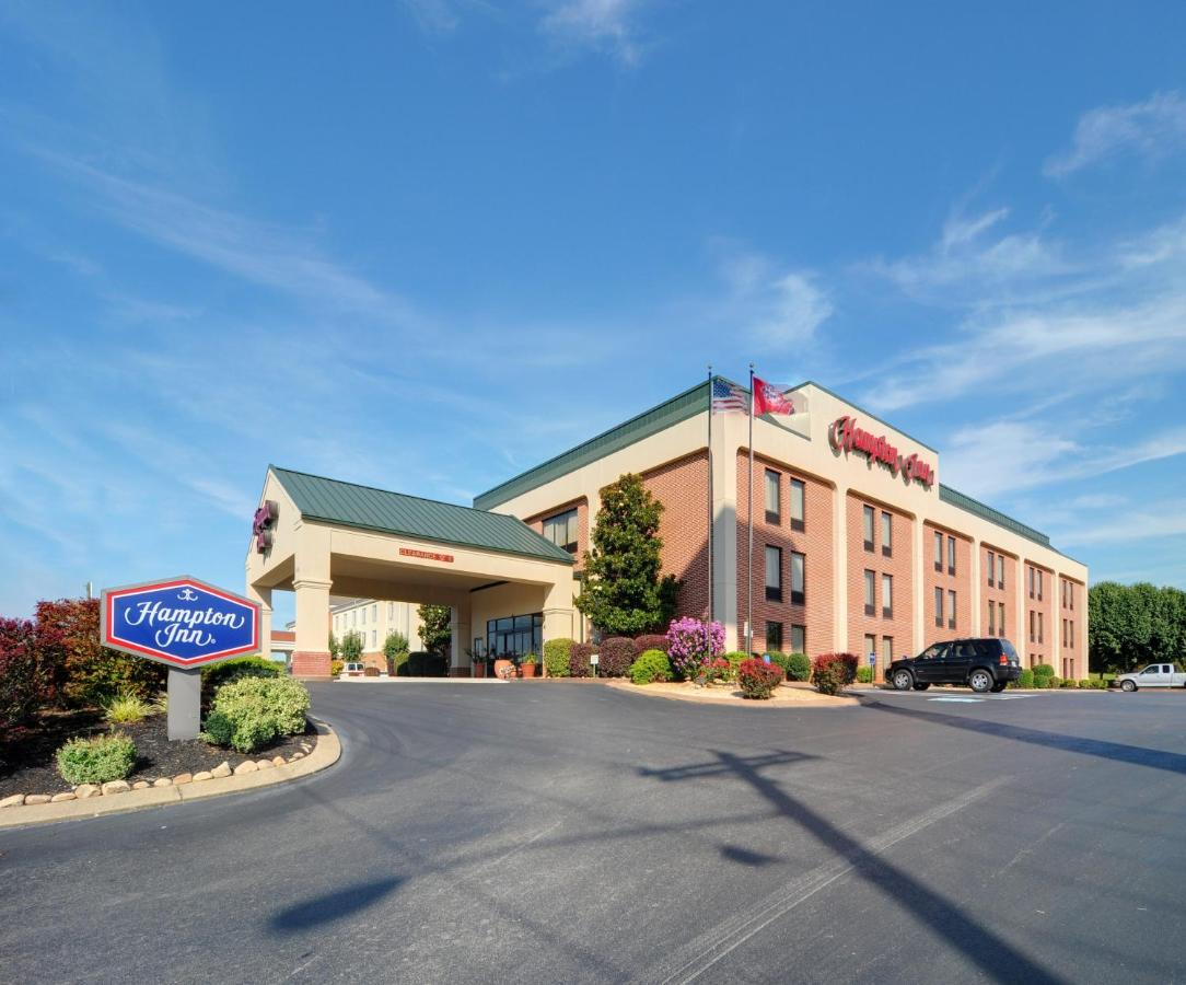 Hotels In Athens Tennessee