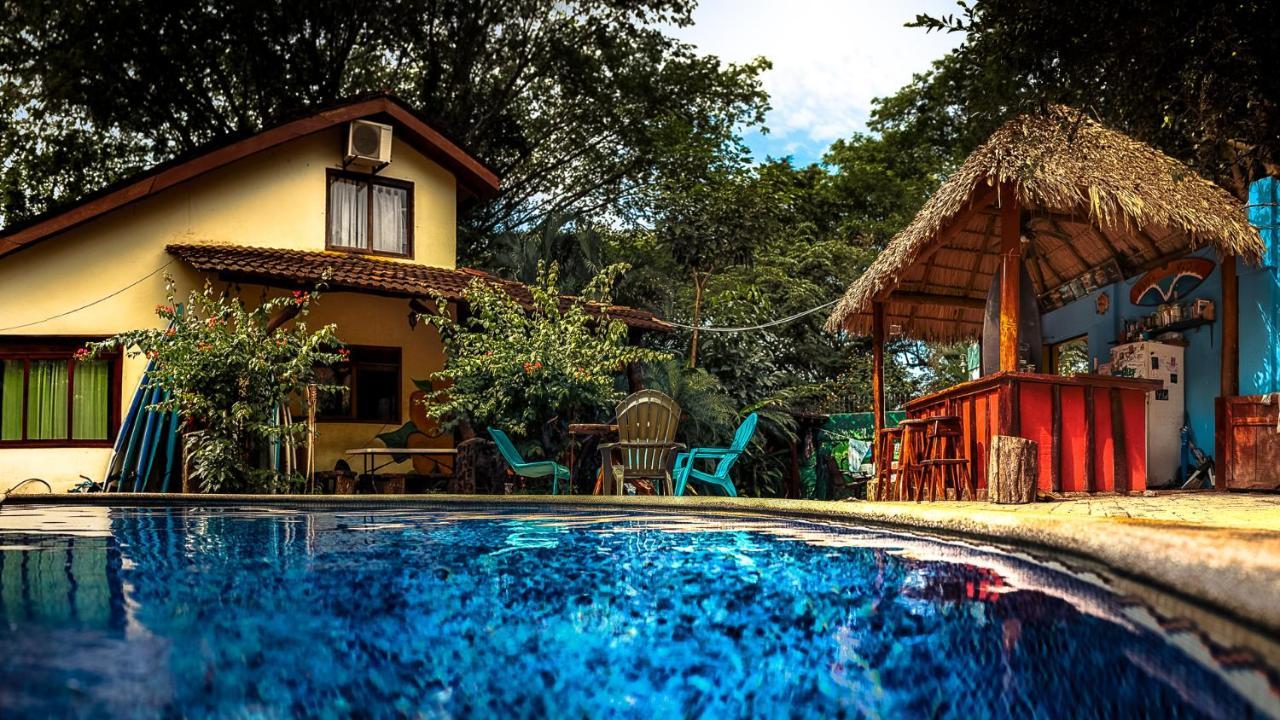 Hostels In Marbella Guanacaste