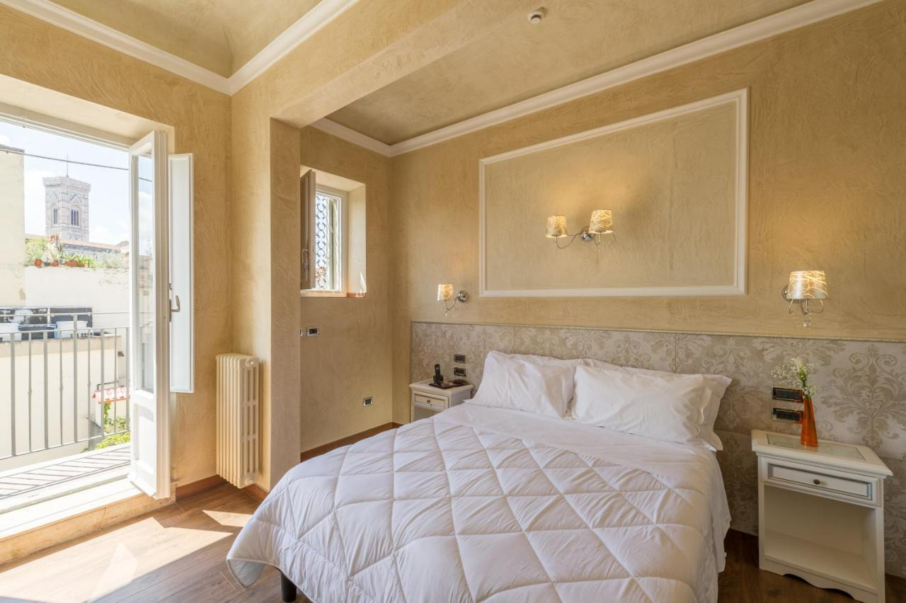 Hotel California (Italien Florenz) - Booking.com