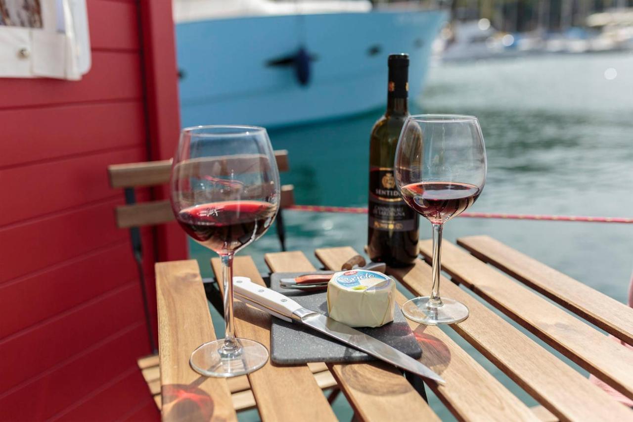 House Boat Sardinia, Cagliari – Updated 2018 Prices