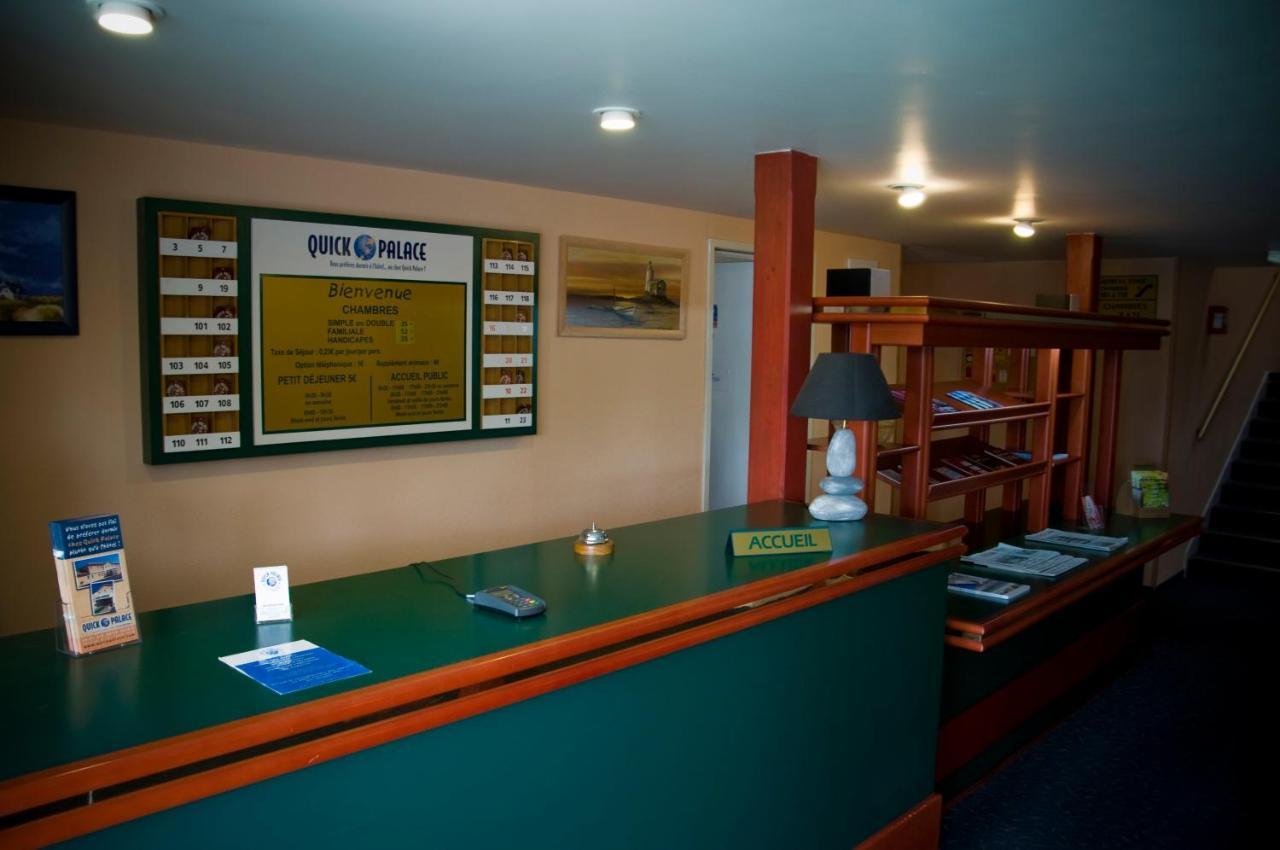 Hotels In Ploeren Brittany