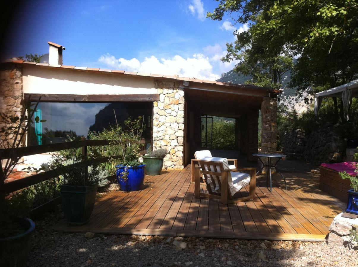 Bed And Breakfasts In Roquestéron Provence-alpes-côte D