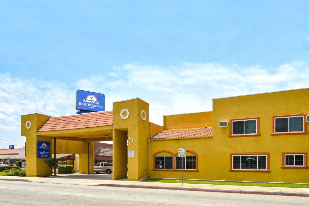Hotels In Glendora California