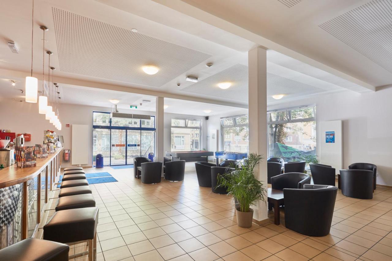 Hotel AO Aachen Hauptbahnhof Germany Bookingcom