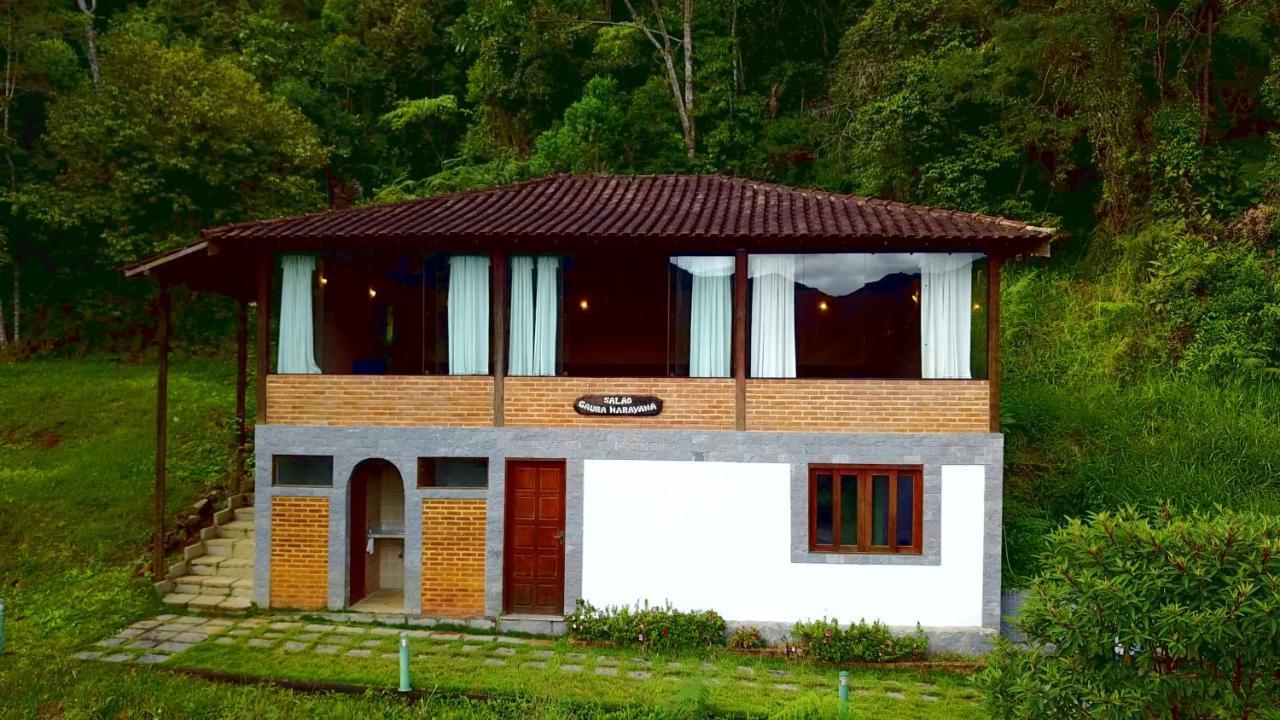 Guest Houses In Rio Prêto Rio De Janeiro State