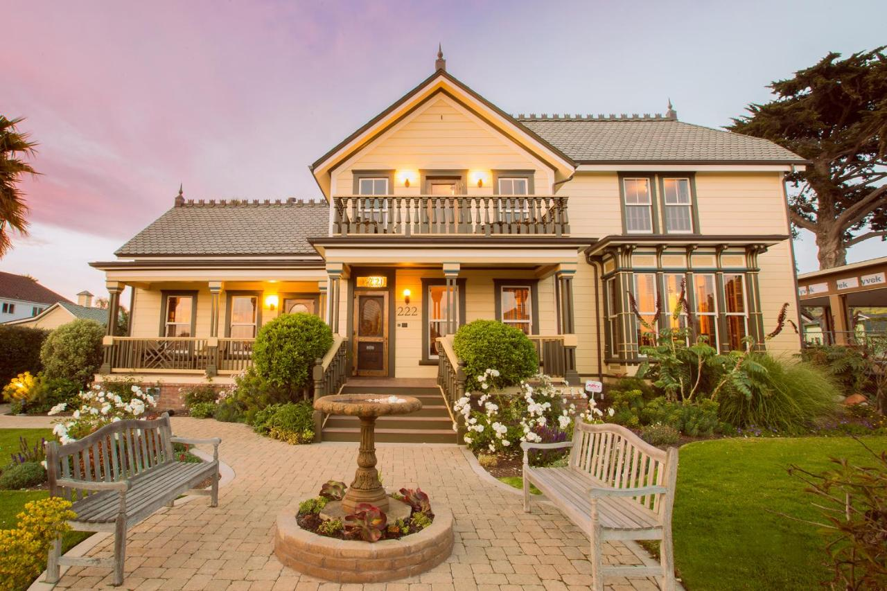 Bed And Breakfasts In Morro Bay California