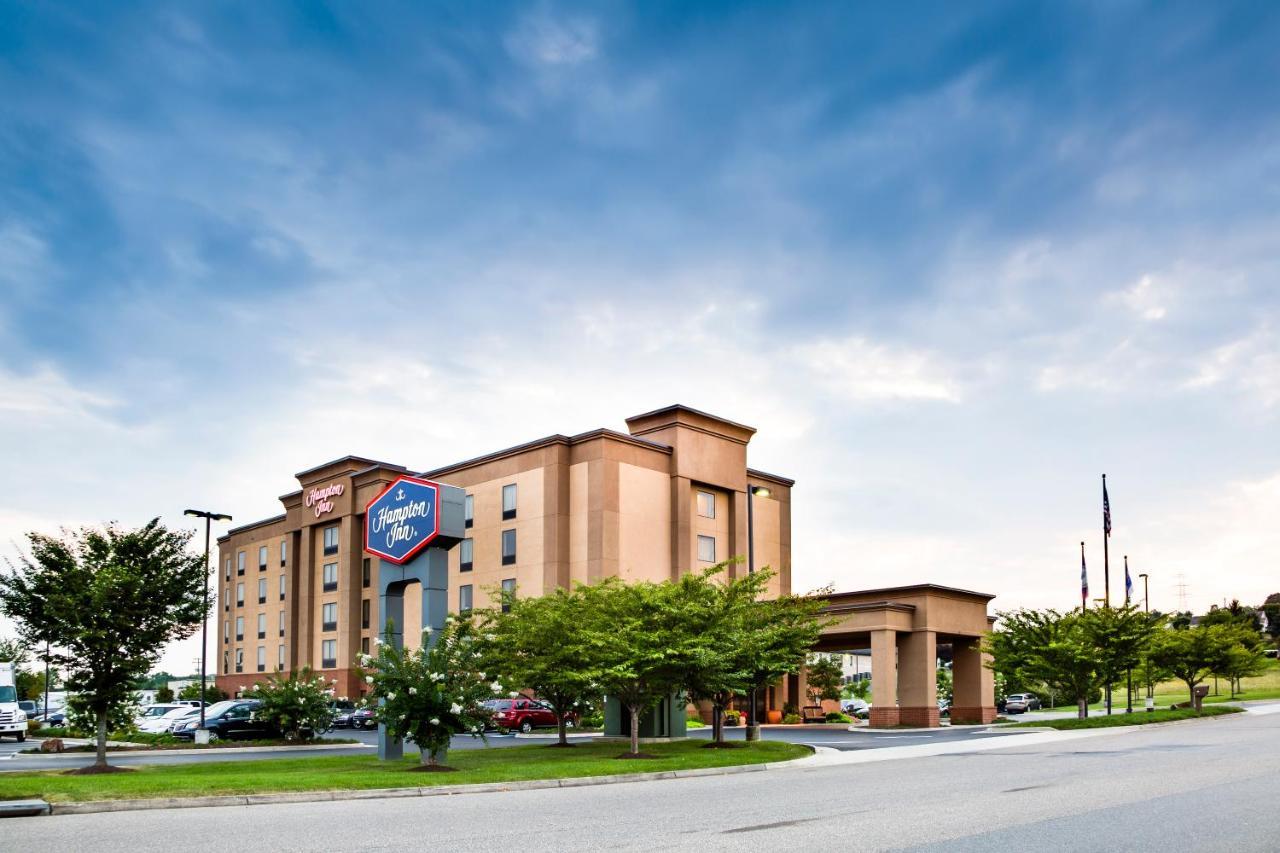 Hotels In Harrisonburg Virginia