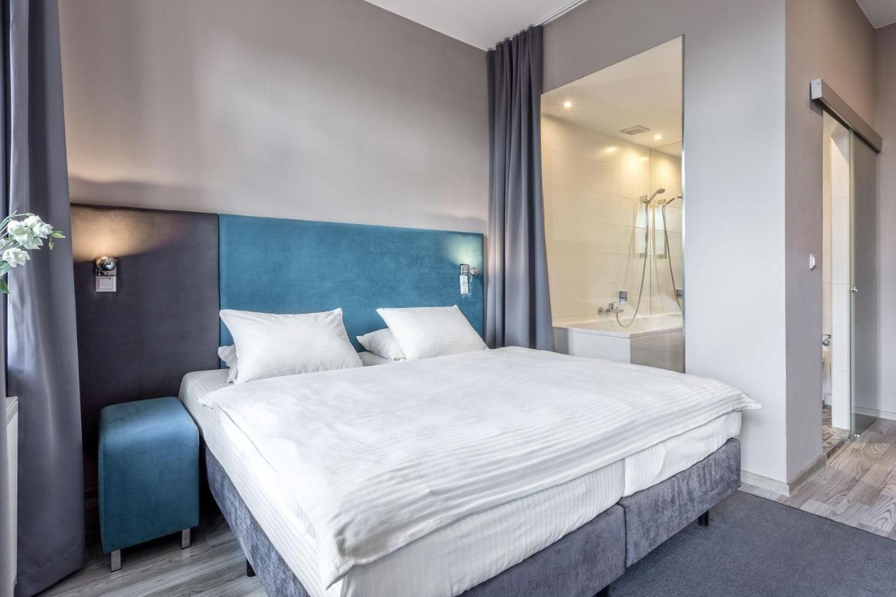 Hotel Kaliski Polen Slubice Booking Com