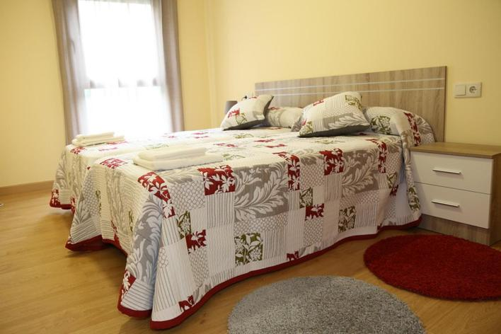 Guest Houses In Caldas De Reis Galicia