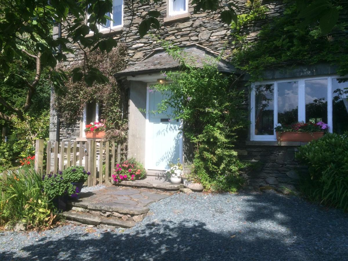 Bed And Breakfasts In Rusland Cumbria