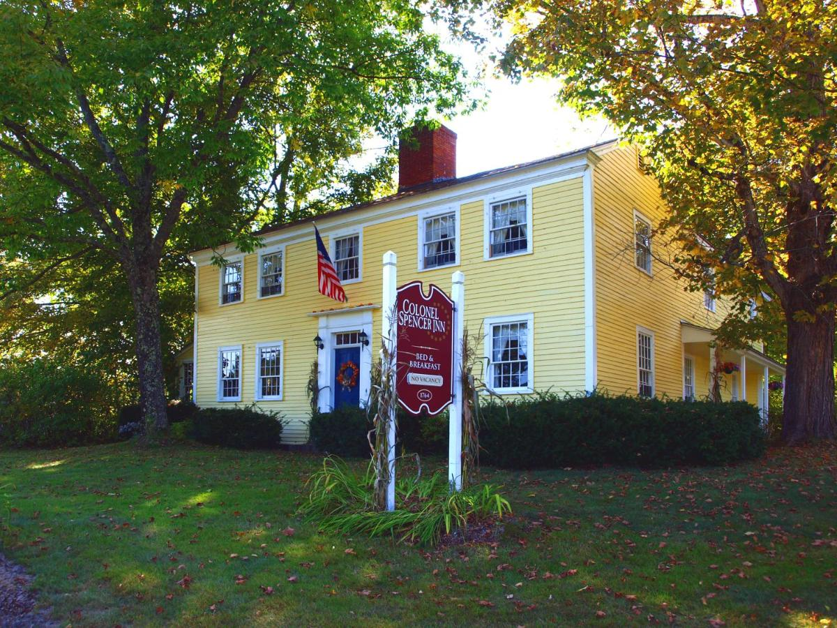 Bed And Breakfasts In Campton New Hampshire