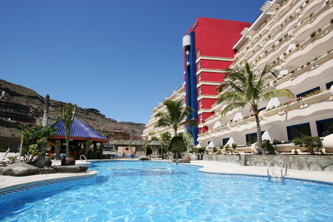 Hotels In Playa De Tasarte Gran Canaria