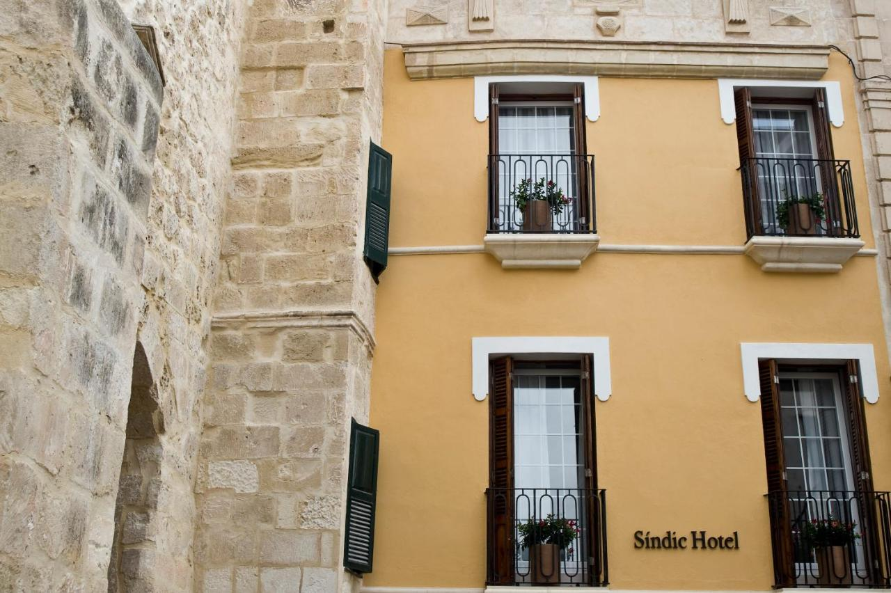 boutique hotels menorca  296