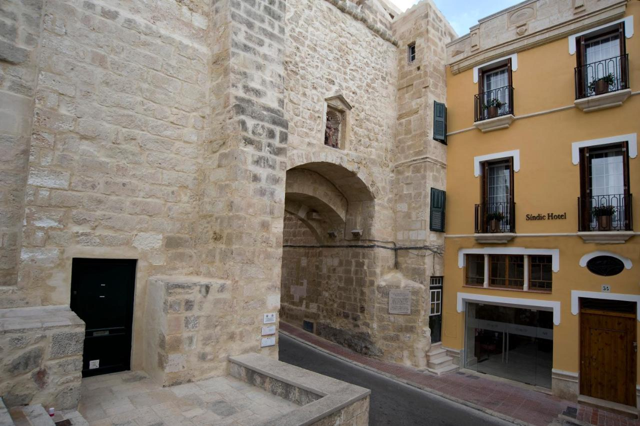 boutique hotels in mahón  133