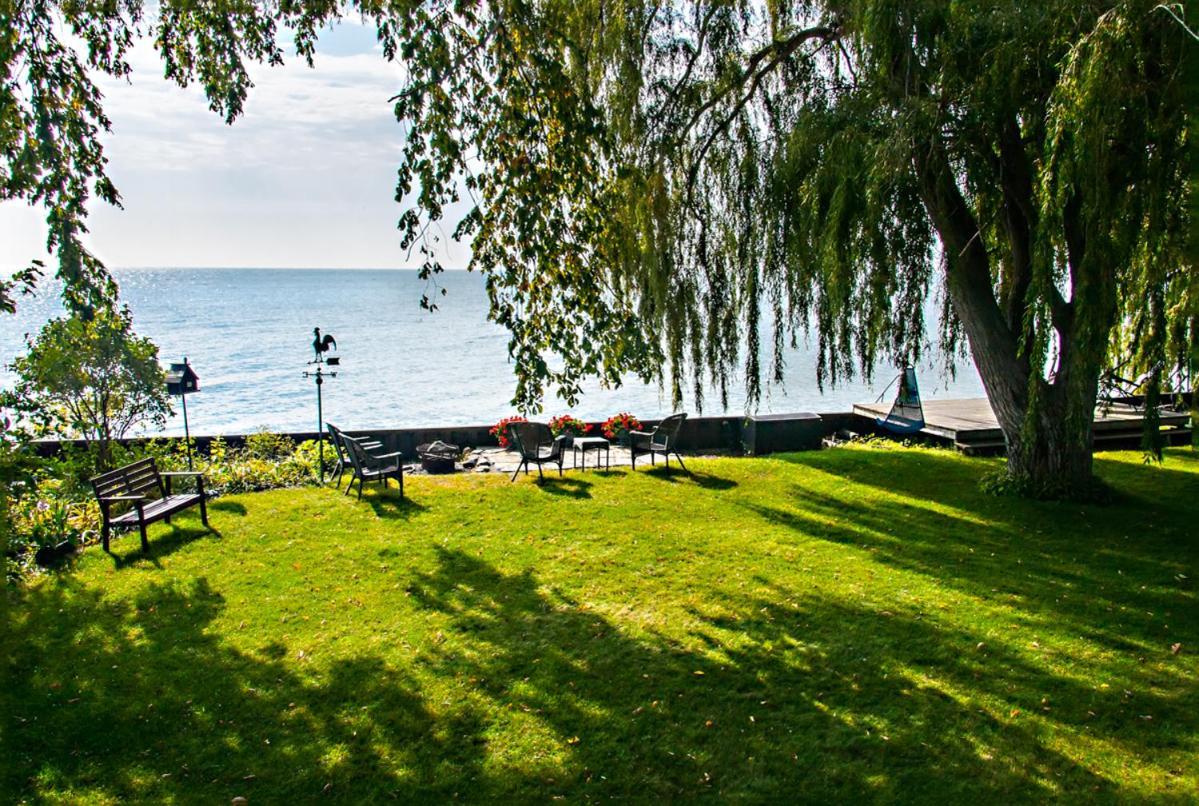 Bed And Breakfasts In Kingsville Ontario